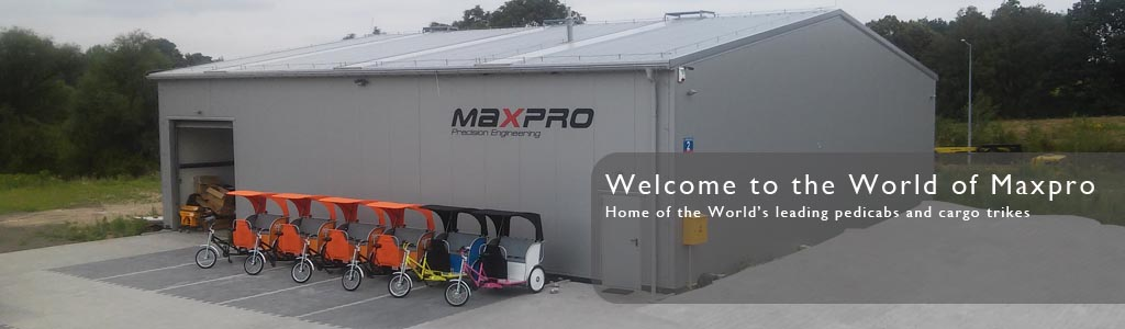 Maxpro Workshop